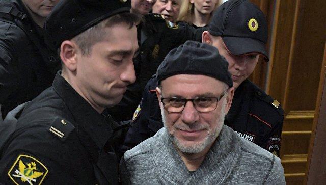Суд рассмотрит просьбу о переводе Малобродского под домашний арест