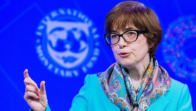 Зампред ЦБ рассказала о задачах регулятора после введения новых санкций