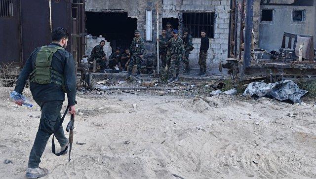 РФнепередавала Сирии ЗРС С-300— русский военно-дипломатический источник