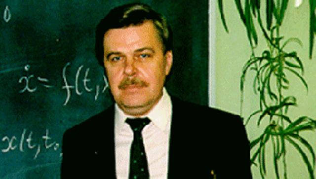 ВПетербурге скончался всемирно признанный математик Геннадий Леонов
