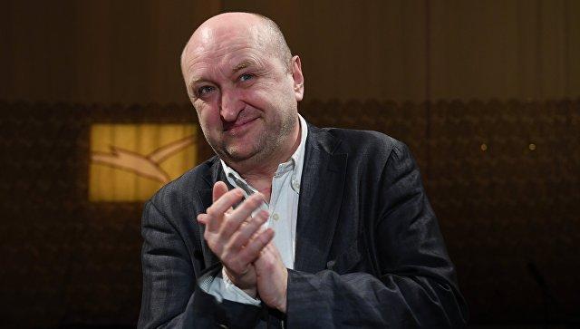 Новый художественный руководитель художественного театра имени А.П. Чехова Сергей Женовач