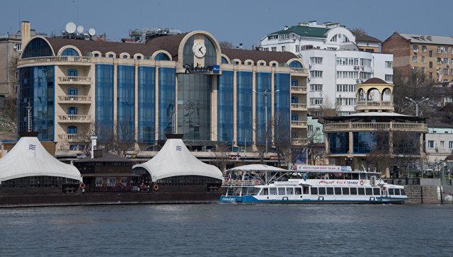 Капитан ростовского порта предстанет перед судом за взятку в миллион рублей