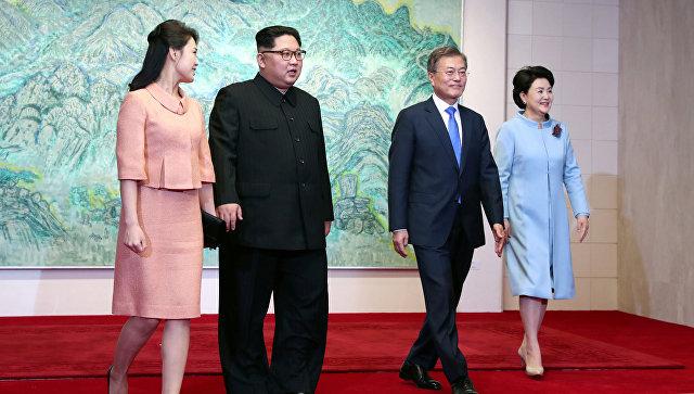 Трамп по-прежнему готов встретиться с Ким Чен Ыном, - Белый дом - Цензор.НЕТ 4752