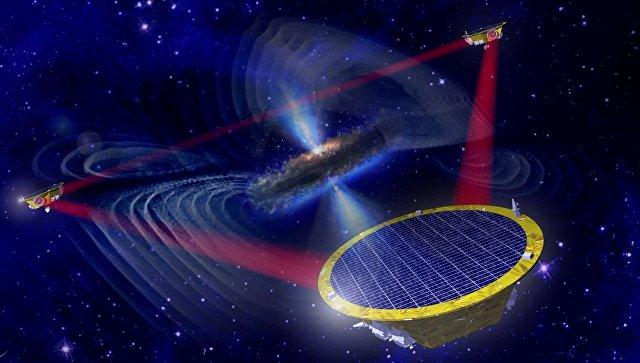 """Физики выяснили, как """"поймать"""" тяжелую темную материю"""
