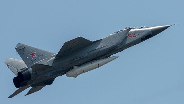 """Су-57 вооружат """"Кинжалами"""""""