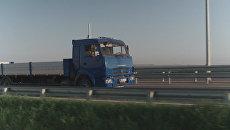 Сам себе рулевой: как проходили испытания российских машин-беспилотников