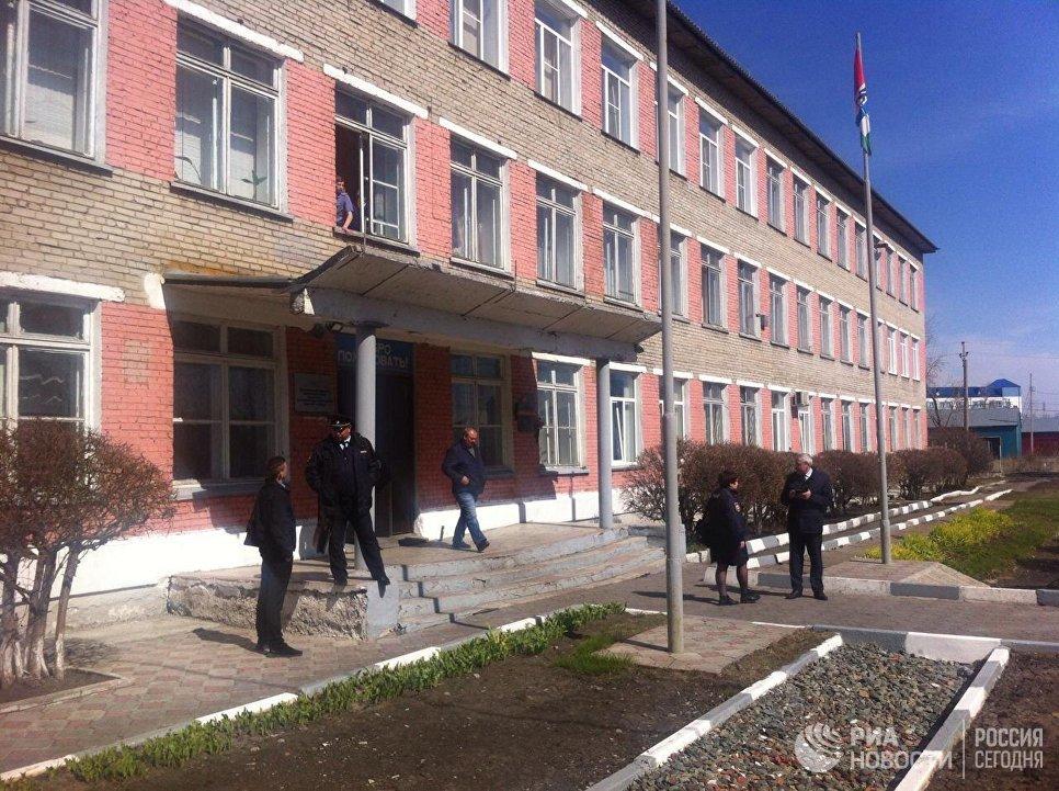 В новосибирском колледже подросток выстрелил в однокурсника и покончил с собой