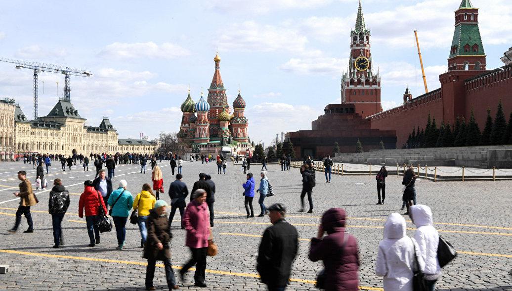 Волонтер ЧМ-2018 из Египта: я хорошо ориентируюсь в российской столице