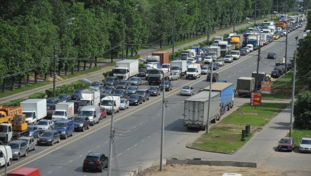 Реконструкция шоссе Энтузиастов в Москве
