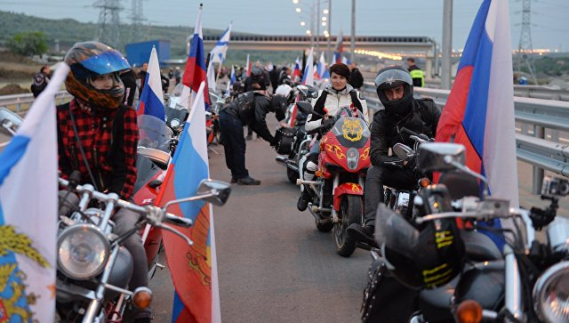 МИД Канады осудил открытие Крымского моста, назвав это нарушением суверенитета Украины