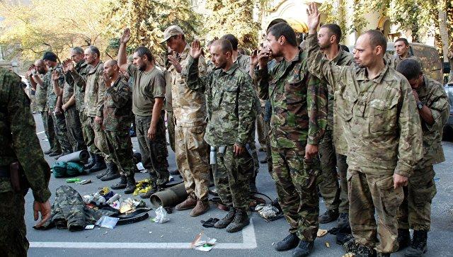 Забыли иприкопали: под Днепром отыскали вещи погибших вИловайском котле