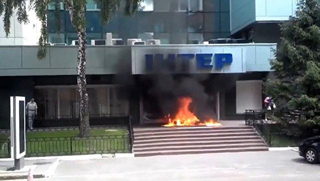 Война с инакомыслием, или Как на Украине преследуют журналистов