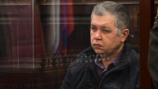 Руководитель МЧС Кузбасса арестован поделу опожаре в«Зимней вишне»