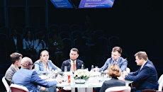 Разуваева: волонтерство должно стать нормой для всех россиян