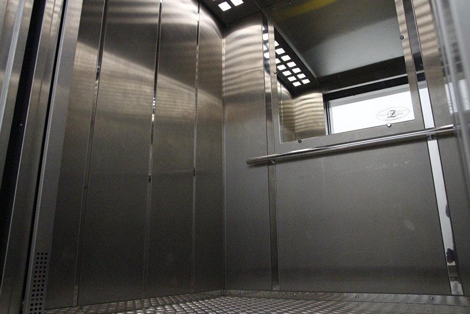 Лифты для инвалидов в Артеке