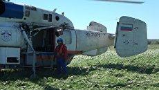 Помощь сверху: как в Москве работает санитарная авиация