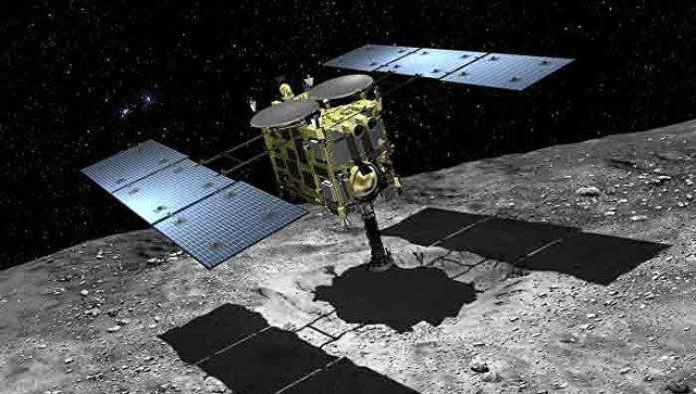 """""""Злая шутка"""": как астероидная миссия Японии оказалась на грани провала"""