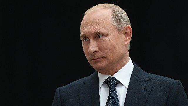 Путин проведёт в столице переговоры спрезидентами ряда стран