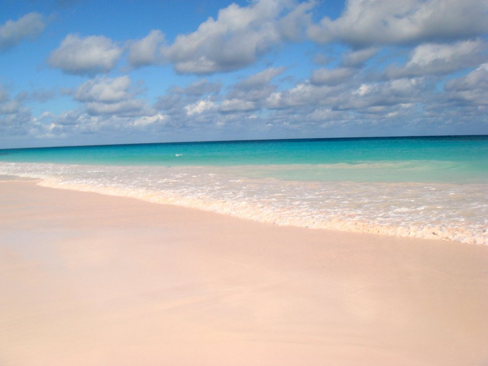Остров Харбор, Багамские острова