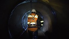 Подземные реки Москвы: куда уходит вода с улиц города