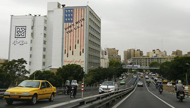 США опубликовали текст санкций против Ирана