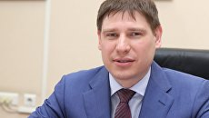 Гендиректор завода Элсиб Дмитрий Безмельницын