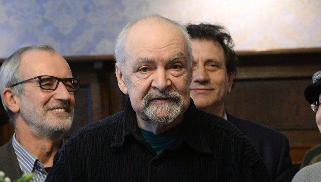Художник Евгений Вахтангов. Архивное фото