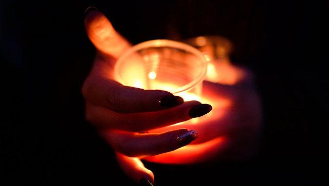 22 июня волонтеры зажгут свечи памяти в городах России