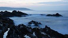 Баренцево море. Архивное фото