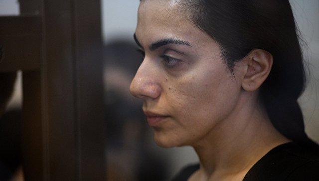 Суд в Москве арестовал счета обвиняемой в шпионаже Цуркан