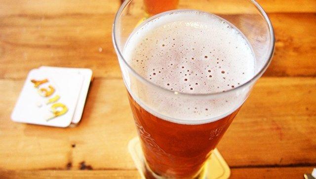 Ученые открыли полезные свойства пива— ЭкспертРУ