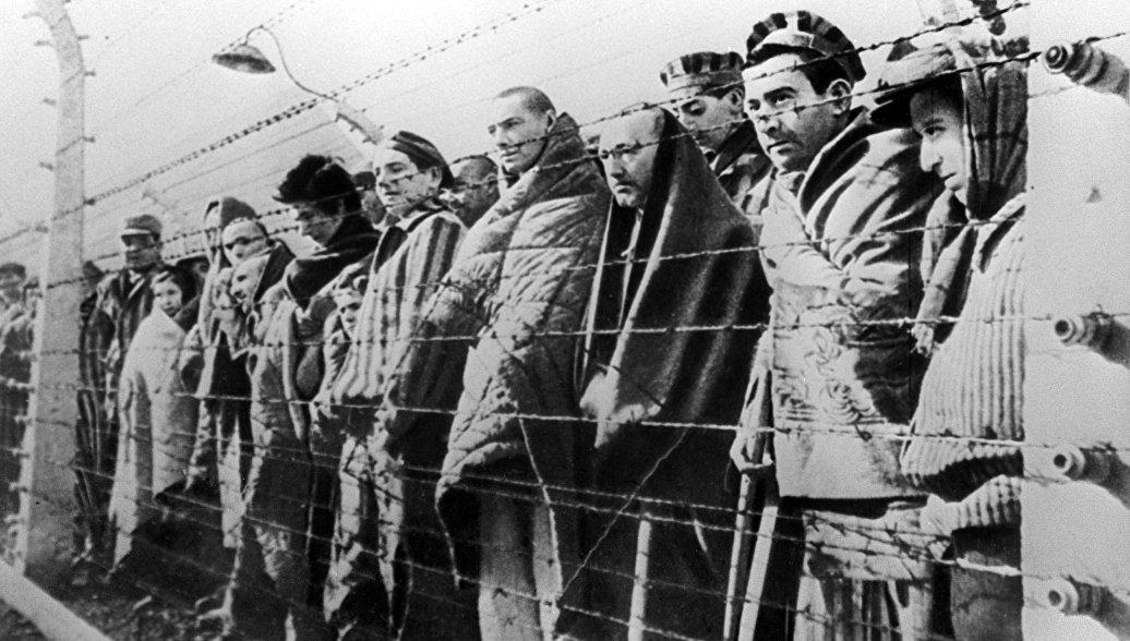 Глава МИД ФРГ: Освенцим освободила Красная Армия, и для России этот день много значит