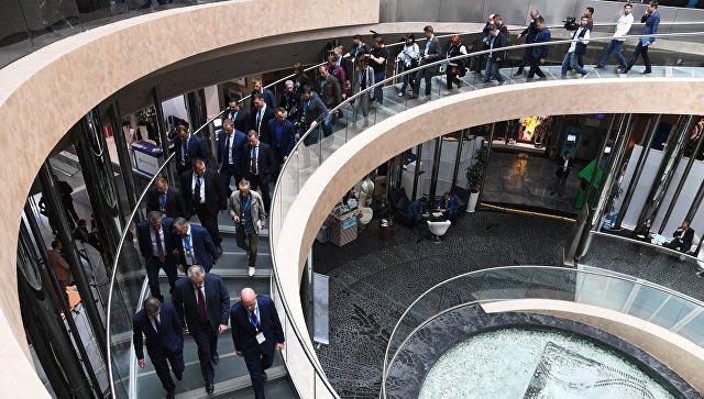 На ЯМЭФ ожидают участие Путина в форуме