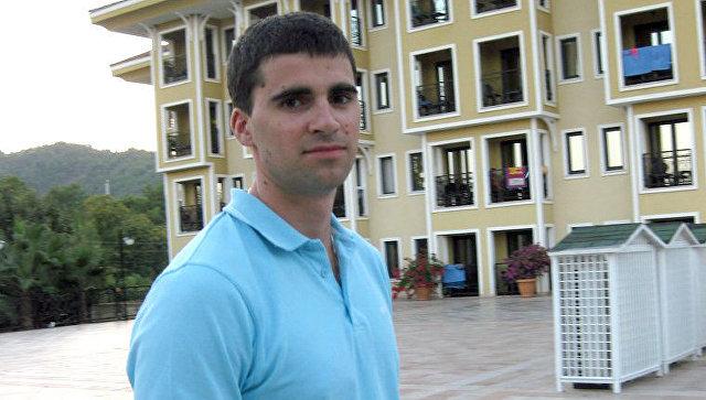 Евгений Львов, муж беременной девушки, погибшей в Москве под колесами BMW экс-сотрудника Синергии Михаила Исаханова