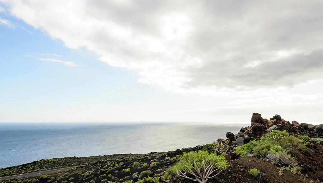 Канарские острова. Испания.
