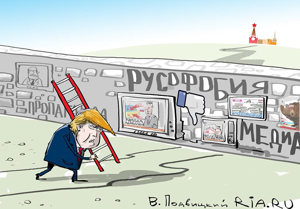 Рукотворные барьеры