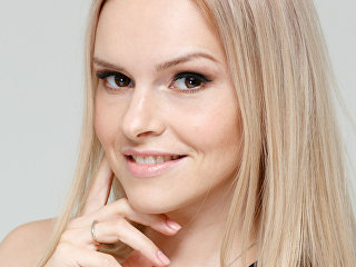 Ксения Туленкова. архивное фото