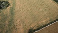 Следы Стоунхенджа в археологическом комплексе Бру-на-Бойн в 40 км от Дублина