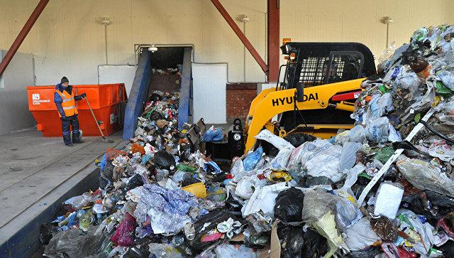Россия и Япония обсудили проект по утилизации отходов на территории РФ