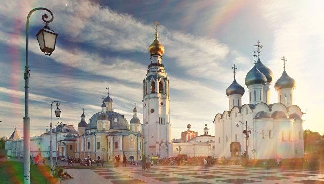 В Вологодской области построят новый культурно-досуговый центр