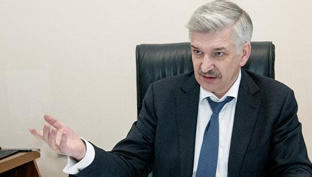 Сергей Лемешевский. Архивное фото
