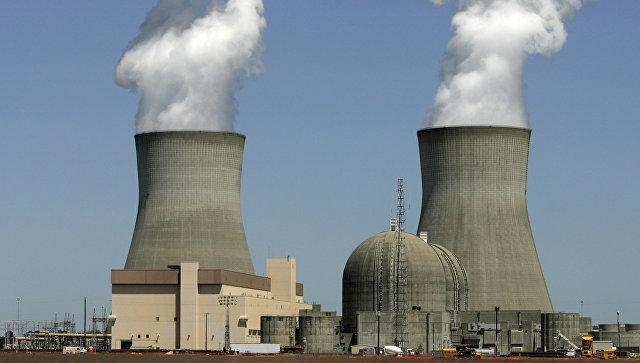 АЭС Вогтль в штате Джорджия, США. Архивное фото