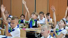 В сентябре по всей России пройдет акция Добрый урок