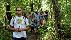 На Земле леопарда прошел экологический фестиваль