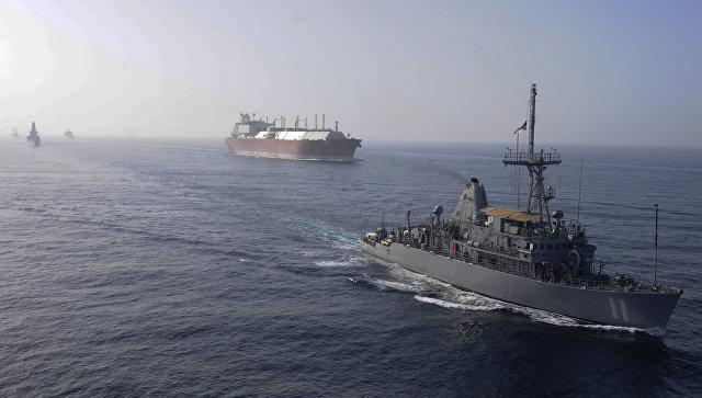 Эксперты сомневаются, что СПГ из США станет конкурентом российскому газу