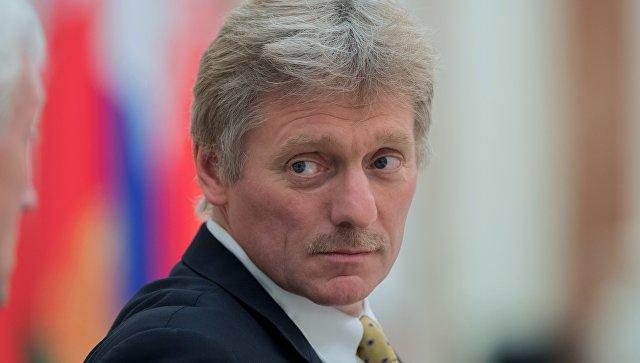 Песков рассказал о встречах Путина с Медведчуком