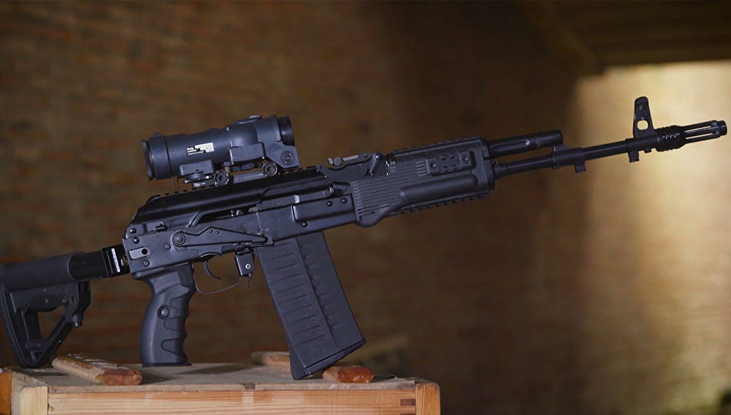 Автомат АК-308