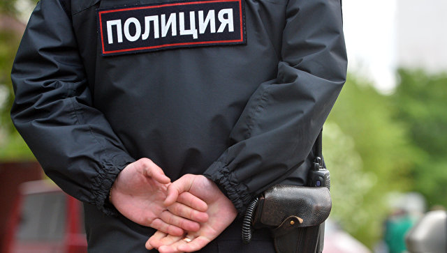Под Саратовом водитель получил два года за нападение на полицейского