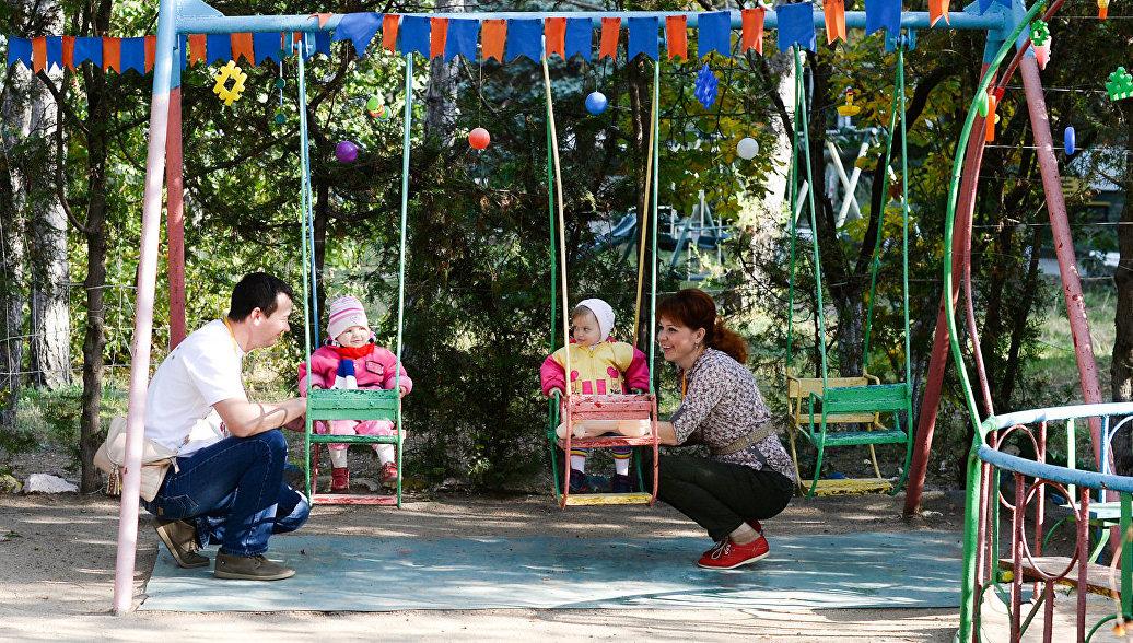 Приемные родители в Москве могут посетить бесплатные курсы