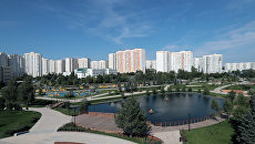 Ландшафтный парк Южное Бутово